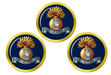Royal Dublin Fusiliers, British Army Golf Ball Markers