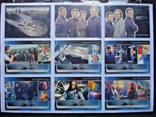 Rittenhouse TV & Movies Collectable Card Games & Trading Cards