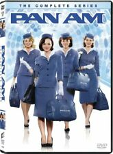 Pan Am: The Complete Series [Dvd] New!