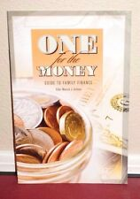 One for the Money Family Finance Guide by Marvin J. Ashton LDS Mormon Pamphlet