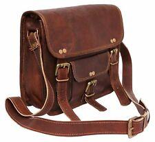 Women Lady Leather Shoulder Satchel Bag Tote Purse Handbag Messenger Crossbody