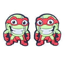 Superhero Kids Tennis Vibration Dampener 2-Pack by Racket Expressions