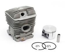 New Cylinder Head Piston Kit Fits Stihl MS310 46mm Piston Pin Rings Circlips