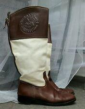 Standard (D) Width Riding, Equestrian Boots for Women