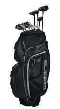 New - Cobra F-Max Full Golf Set Mens - Right hand - Graphite - Regular Flex