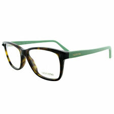 616a004ac5 Valentino Eyeglasses V2694 248 Dark Havana Green 53mm