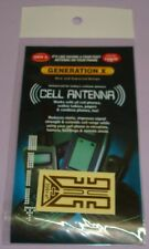 TELCEL Mexico LG/Motorola/Samsung/ZTE Cell Phone ANTENNA SIGNAL BOOSTER