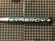 RARE USED NICE RI EASTON SYNERGY+ PLUS CNT SCN2 28 oz Slowpitch Softball Bat