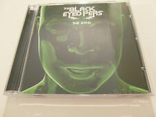 Black Eyed Peas - The End - (CD Album 2009) Used Very good