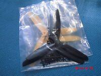 9x4.5 1Pair 9045 CW CCW QuadRotor QuadCopter 3-Blades Propeller US Seller//Ship