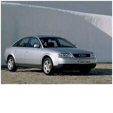 Audi A6 C5 97-01 SRA vorne Stoßstange Stoßfänger in Wunschfarbe lackiert, NEU!