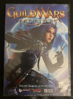 Guild Wars Factions Box Set-Brand New & Sealed (PC CD ROM, 2006)