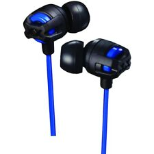 JVC Jvc Xx Series Xtreme Xplosives Earbuds With Microphone (blue)