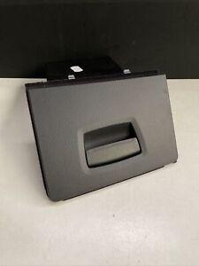 BMW 5 SERIES F10 F11 / 10-16 DASHBOARD STORAGE BOX IN BLACK 9166699