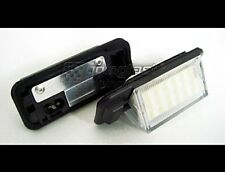 BMW E36 M M3 GT LED Number License Plate Lights Lamp Modul 1990-1998