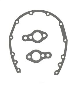 Engine Timing Cover Gasket Set Mr Gasket 93