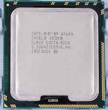 Intel Xeon W3680 Hex Core 3.33GHz SLBV2 12MB 6.4 GT/s LGA1366 Processor