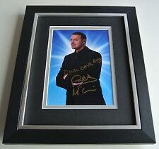 Paddy McGuinness SIGNED 10X8 FRAMED Photo Autograph Display TV take Me Out & COA