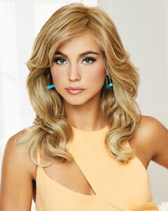ALWAYS Wig by RAQUEL WELCH, *ANY COLOR!* Tru2Life Heat Friendly, Long, Updo, NEW