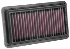 K&N 33-3082 Air Filter fit NISSAN MICRA K14 L3-0.9L F/I/L4-1.5L TURBO DSL; 2017