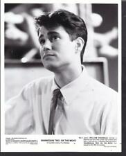 William Ragsdale closeup Mannequin: On the Move 1991 vintage movie photo 37204