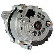 Alternateur neuf remplace Delco remy 1101162 pour Buick/ Cadillac/ Chevrolet/ GM