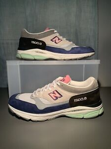 New Balance 1500.9 Made In England Summer Nine Pack Size 13 M15009FR No Box