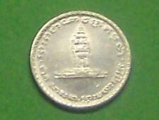 CAMBODIA  1994  50 RIELS  KM92  UNCIRCULATED