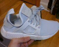 chic Adidas NMD Xr1 Olive Duck Camo BA7232 mens sz 4us NMD