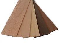 Hobbies Wood Sample Pack 1.5 x 100 x 457mm