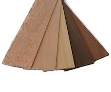 Hobbies Wood Sample Pack 3 x 100 x 457mm