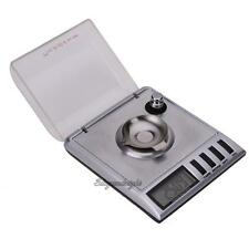 20 x 0.001g Digital High Precision Milligram Scale for Jewelry Diamond Gold New