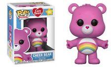 Care Bears Cheer Bear Pop! Vinyl Figure #351