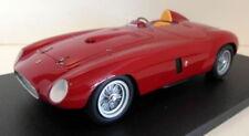 Voitures de courses miniatures Ferrari en résine 1:18