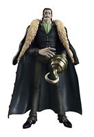 *NEW* One Piece: Sir Crocodile Variable Action Heroes Figure by MegaHouse
