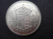 1940 King George V  Halfcrown,  Superb coin.