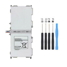 "New Battery For Samsung Galaxy Tab 4 10.1"" EB-BT530FBC SM-T530 T531 T535 + Tools"