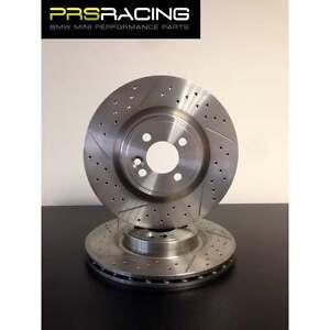 Brembo Mini R56 Cooper S Gen 2 JCW 316 x 12 Replacment Brake Discs