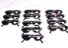 Vintage retro cat eye Floral design frame super model Fashion Sunglasses