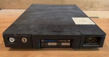 Motorola SyntorX 2-Way FM Radio T73VBJ7D04BK 150-174 MHz VHF Mobile Ham Radio #2