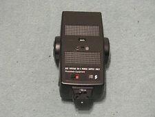 Flash foto relámpago Vivitar photo Flash campo de equipo táctico 0 hasta 90 grados ajustable