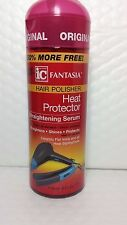 FANTASIA IC HAIR POLISHER HEAT PROTECTOR STRAIGHTENING SERUM 6 FL OZ NEW