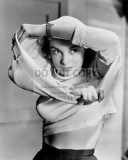 ACTRESS JANET LEIGH - 8X10 PUBLICITY PHOTO (WW264)