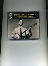 Pete Seeger Vol.2 Eight Classic Albums 102 Track 4 CD