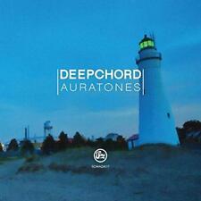 DeepChord - Auratones (NEW CD)