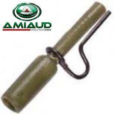 Clip plomb métal Carpo Amiaud par 5