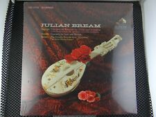 Julian Bream (RCA LSC 2730) Rodrigo Vivaldi Britten (See Photo For Titles)