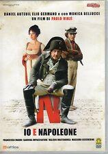 Io e Napoleone - P.VIRZI'- Film in DVD, 2006 / 103 minuti - ST568