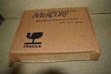 ^^ MERCURY COMPUTER RACE MCJ6 VMI/VME  MOTHERBOARD -NEW IN BOX   (GS37)