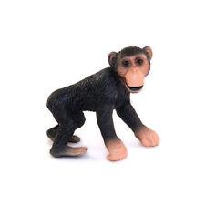 AAA 55025 Chimpanzee Wild Animal Ape Toy Model Figurine Replica - NIP